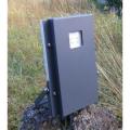 Projecteur solaire compact 1 led 60 lumens 1