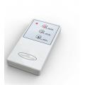 Projecteur solaire puissant ip 65 1000 lumens télécommande zs-ml1-t 1