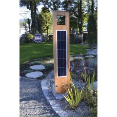 bornes solaires professionnelles zs energie solaire zs nergie solaire sas. Black Bedroom Furniture Sets. Home Design Ideas