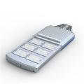 Lampadaire solaire led puissant 4000 lumens zs-sl40 2