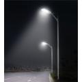 Lampadaire solaire led puissant 4000 lumens zs-sl40 3