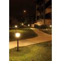 Lampe solaire puissante professionnelle cône 3w 1,30 1