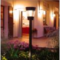 Lampe solaire puissante professionnelle cône 3w 1,30 4