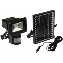 projecteurs solaires eclairage par d tection zs. Black Bedroom Furniture Sets. Home Design Ideas