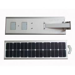 Lampadaire solaire puissant 40W led ZS A701D 40 Eclairage