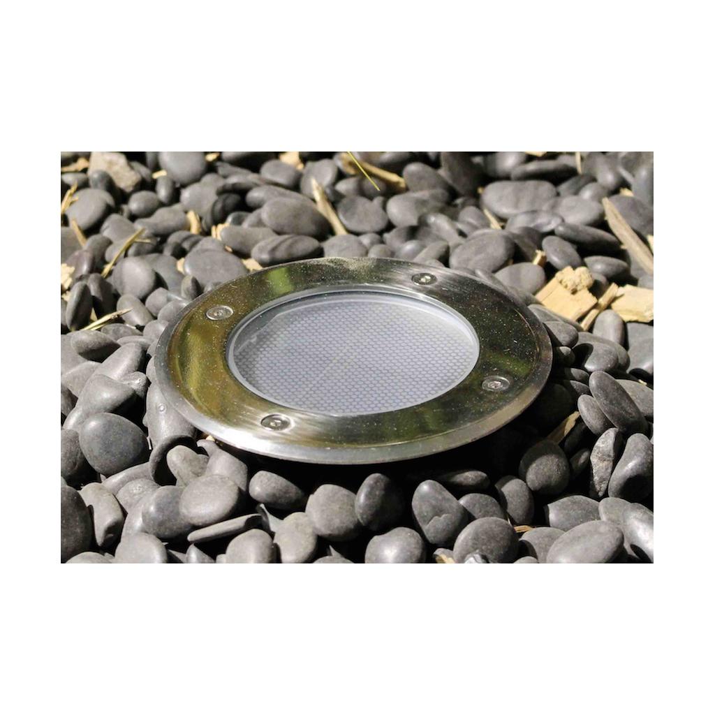 Spot Solaire Encastrable Professionnel Zs Sl1 Zs Energie Solaire