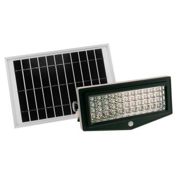 Projecteur solaire puissant ip 65 1000 lumens zs-ml1