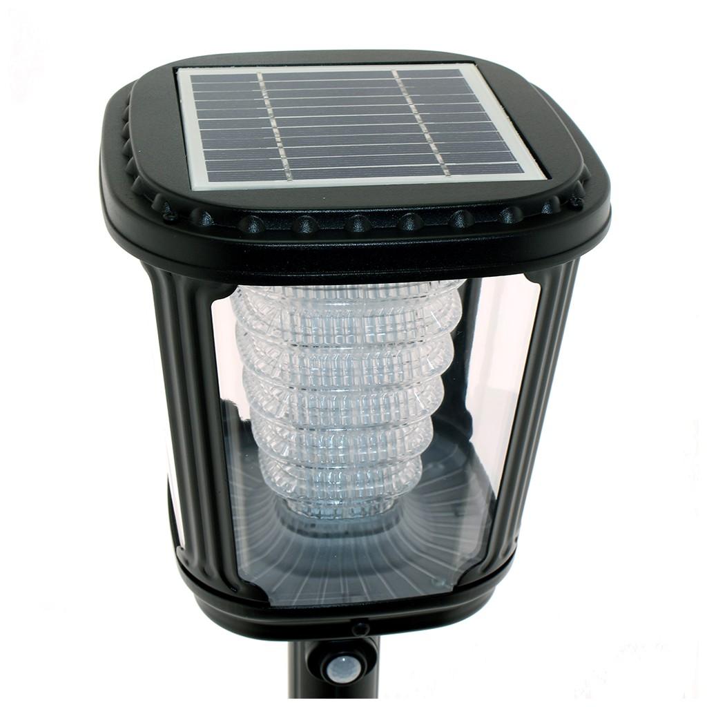 borne solaire puissante zs gl02 200 lumens zs energie. Black Bedroom Furniture Sets. Home Design Ideas