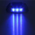 Pavés Solaires Routiers X 2 Bleus ZS-GD04-B 5