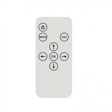 Télécommande Borne Solaire Multifonction 5W
