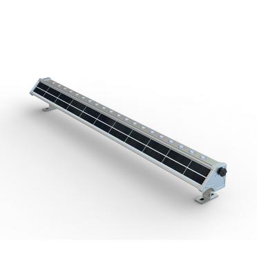 Lèche mur solaire led puissant 400 lumens zs-l17