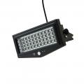 Projecteur solaire puissant ip 65 1000 lumens télécommande zs-ml1-t 3