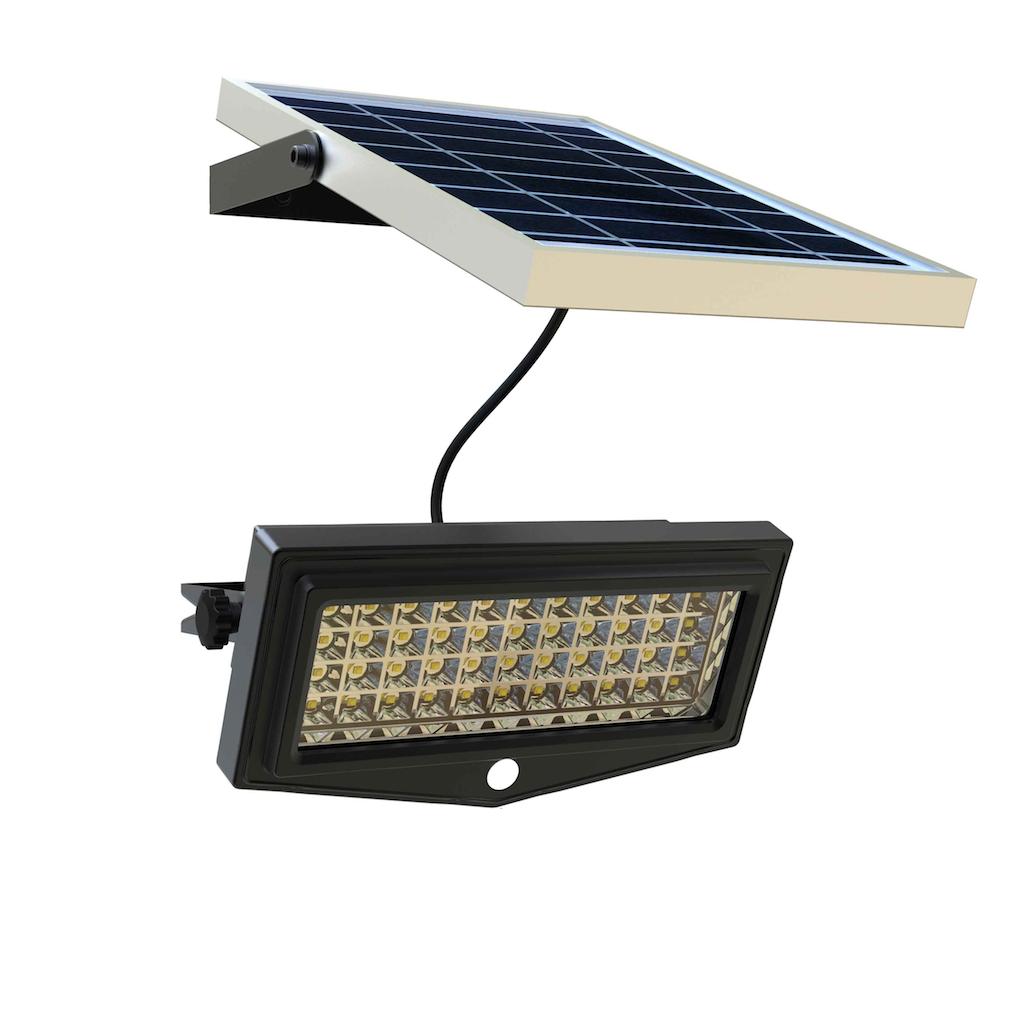 projecteur solaire 1000 lumens zs ml1 zs energie solaire. Black Bedroom Furniture Sets. Home Design Ideas