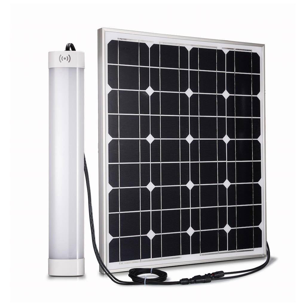 eclairage solaire carport zs cp3000 triproof zs energie solaire. Black Bedroom Furniture Sets. Home Design Ideas
