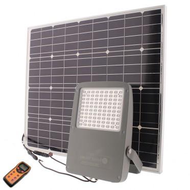 Projecteur Solaire 15W Led ZS-PS15