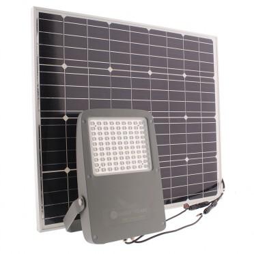 Projecteur Solaire 30W Led ZS-PS30
