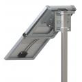 Support de Fixation Signalisation Panneau Solaire U100S 0