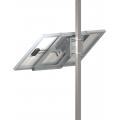 Support de Fixation Signalisation Panneau Solaire U145-150S 0