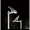 Lampadaire Solaire Télécommande zs-Cécognia 1600 2