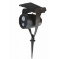 Spot Solaire à Piquer Puissant 380-800 Lumens 0