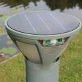 Borne solaire puissante hybride multifonctions 5w 3