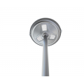 Lampadaire solaire 3000 lumens ZS-SL14-R 1
