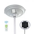 Lampadaire solaire 3000 lumens ZS-SL14-R 0