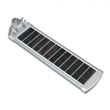 Lampadaire Solaire ZS-SR6-MN