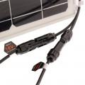 Projecteur Solaire 20W Led ZS-PS20-M 4