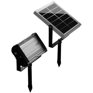 Spot Solaire Projecteur RGB ZS-LL22