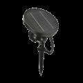 Spot Solaire  Aluminium à Planter ZS-SP10 0