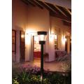 Lampe solaire puissante professionnelle cône 3w 1,80 m 0