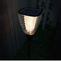 Lampe solaire puissante julia2 100 lumens blanc chaud 4