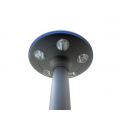 Borne solaire puissante cynthia 150 lumens ip 65 0