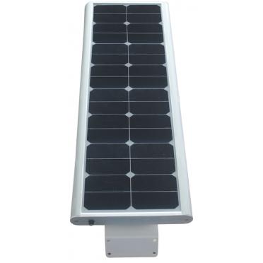 Tête de lampadaire solaire puissante zs-40 w-701d-40