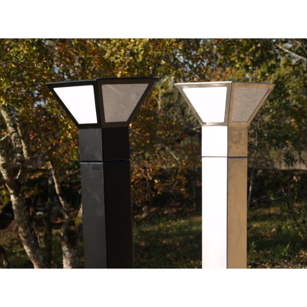 borne solaire puissante gariotte zs energie solaire. Black Bedroom Furniture Sets. Home Design Ideas