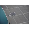 Projecteur solaire puissant 15w led zs-b04 1