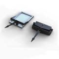 Projecteur solaire puissant rgb spot ip 65 300 lumens zs-ll2 4