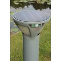 Borne solaire puissante multifonctions 5w 3