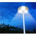 Lampadaire solaire 900 lumens zs-sl4 1