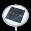 Lampadaire solaire 900 lumens zs-sl4 4