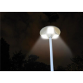 Lampadaire solaire 900 lumens zs-sl4 5