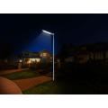 Lampadaire solaire led puissant 3000 lumens zs-sl19-03 12