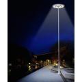 Lampadaire solaire puissant 3000 lumens zs-sl24 5