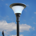 Lampadaire solaire puissant 1000 lumens zsll6 2