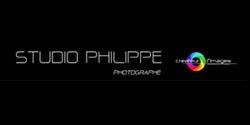 Logo de Studio Philippe - Photographe à Mulhouse